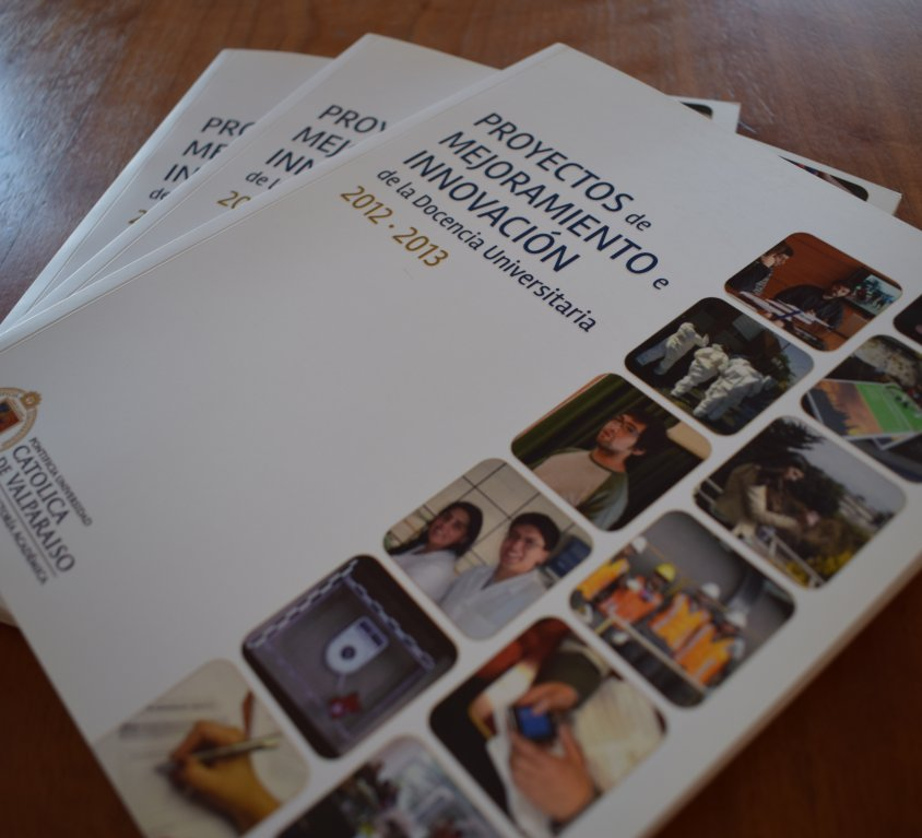 Libro de Proyectos 2012-2013