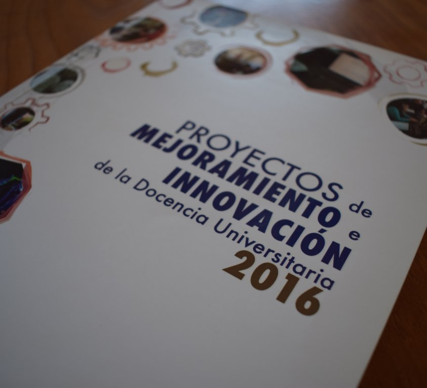 Libro de Proyectos 2016